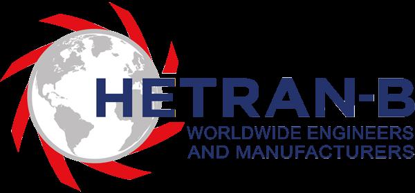 Hetran-B Logo